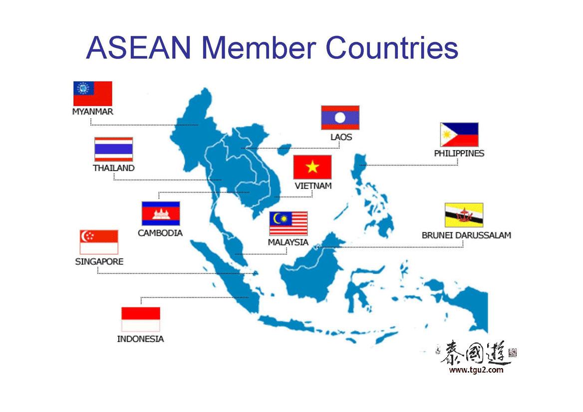 东盟 泰国