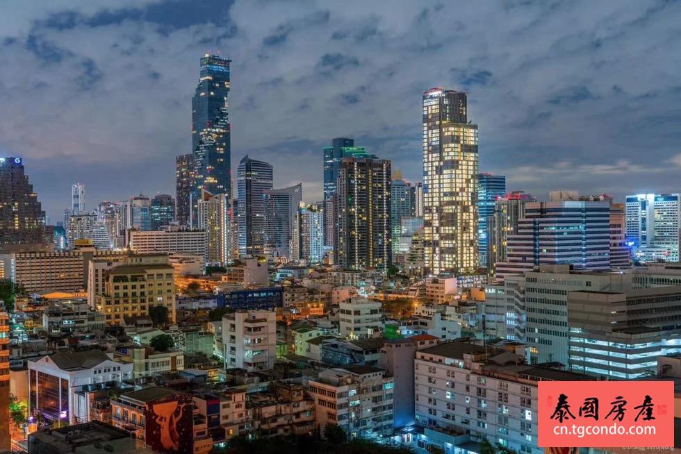 Lofts sliom Bangkok 006