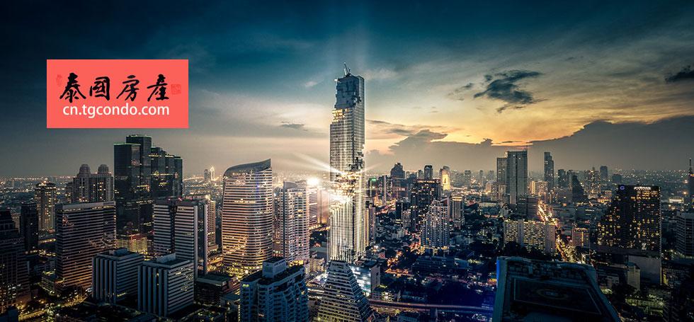 泰国曼谷 丽思卡尔顿酒店公寓 像素大厦,大京都大厦,大都会大厦