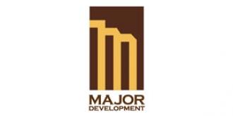泰国房地产开发商 Major Developement