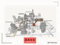 泰国曼谷奇隆顶级豪宅 28 Chidlom复式户型