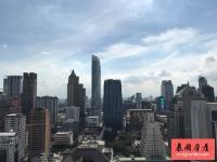 98 Wireless 泰国最顶级豪宅,和美国大使做邻居