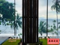 Arom Wongamat泰国芭提雅富人区高端海景期房