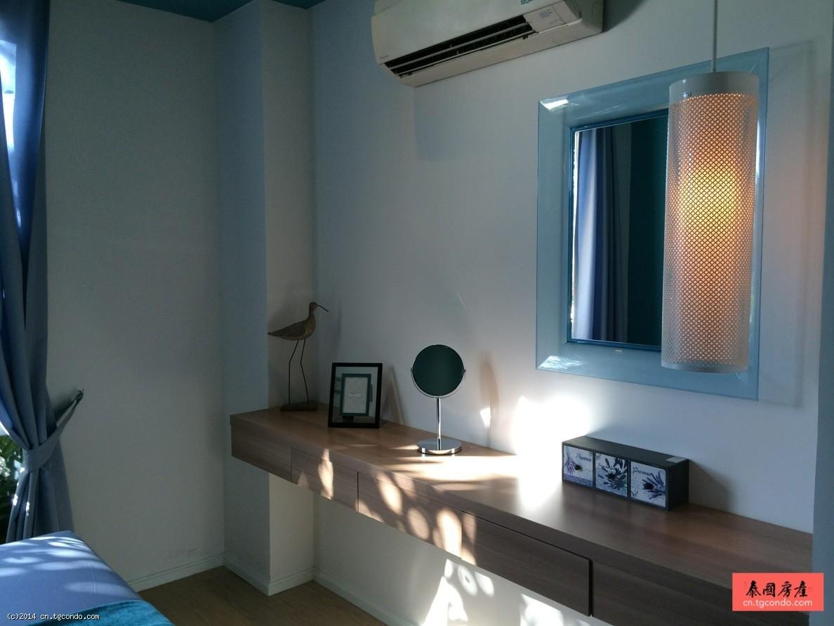 泰国芭提雅公寓:亚特兰蒂斯1房 Atlantis
