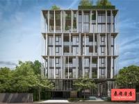 泰国曼谷私人豪华公寓FYNN Sukhumvit 31