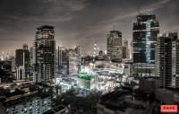 泰国曼谷豪宅素坤逸39巷 Marque Sukhumvit
