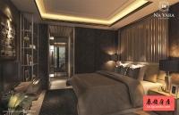 曼谷黄金地段高端低层公寓Na Vara Residence