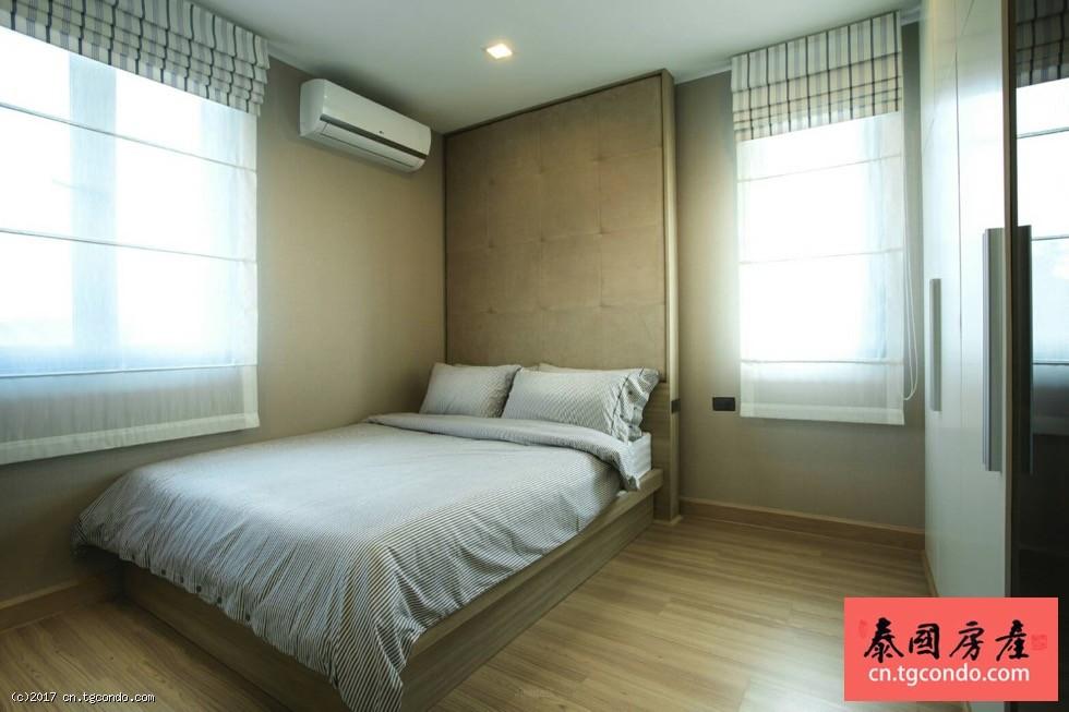 泰国芭提雅最新别墅小区Patta Village 2