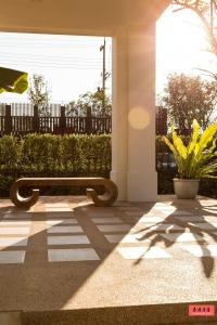 泰国清迈房地产:170平3房别墅 Setthasiri San Sai