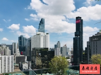 泰国曼谷是隆区,俄罗斯大使馆公寓出租