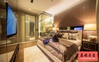 The Bangkok Thonglor曼谷通罗区高端公寓楼盘