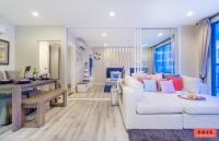泰国华欣豪宅(公寓+别墅):The Crest Santora
