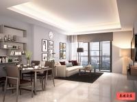泰国曼谷轻轨Asok站最新投资型1房转售 Circle Rein