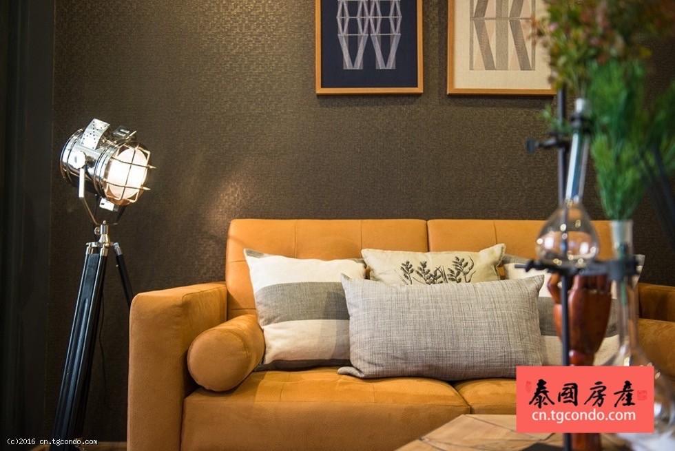泰国曼谷莲花公寓 Hasu Haus 最新现房