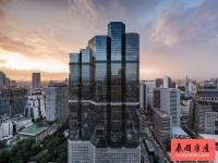 泰国曼谷沙吞区CBD帝国大厦办公楼出租