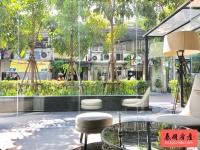 泰国曼谷是隆Klass Silom公寓出租