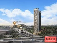 Noble Nue Ngamwongwan泰国曼谷诺博学士府高层楼盘预售