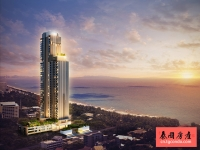 The Panora Pattaya 泰国芭提雅高端海景公寓潘诺拉