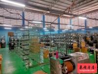 泰国曼谷周边龙仔厝府工厂转售