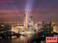 泰国豪宅:曼谷文华东方酒店The Residences Mandarin Oriental Bangkok